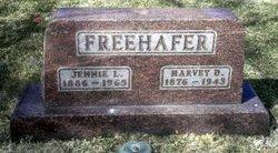 Jennie L <i>Weill</i> Freehafer