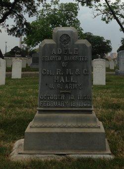 Adele Hall