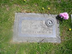 Albert John Campbell, Sr