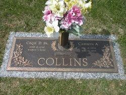 Cecil Dennis Collins, Sr