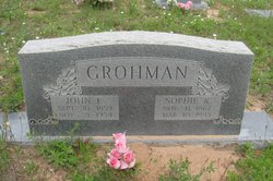 John Louis Grohman