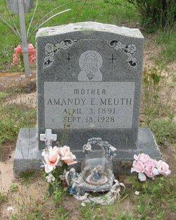 Amanda <i>King</i> Meuth