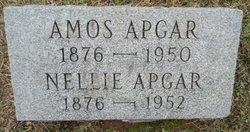 Amos Apgar