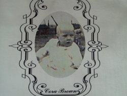 Cora Marie Brown