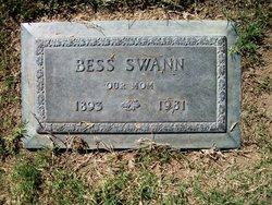Bessie <i>Haggin</i> Swann