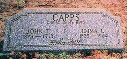 Emma Lous <i>Grantland</i> Capps