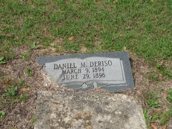 Daniel Moses Deriso