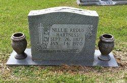 Nellie <i>Redus</i> Hartness