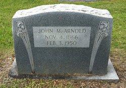 John Murray Arnold