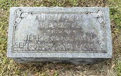 Annie Laura <i>McCormick</i> Bell