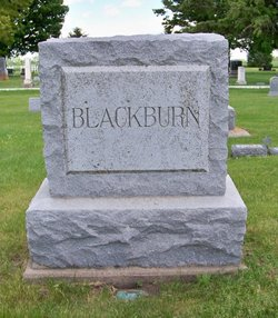 William Blackburn