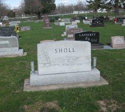 Elmer D. Sholl