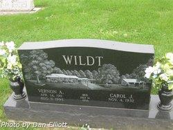Vernon A Wildt