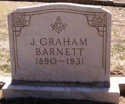 Joe Graham Barnett