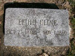 Elihu Cline