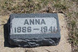 Anna <i>Sauer</i> Amen
