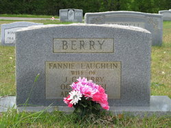 Fannie Laughlin Berry