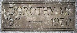 Dorothy <i>McWethy</i> Lowry