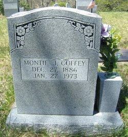 Montie Johnson Coffey