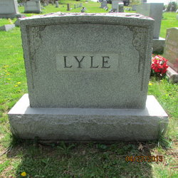 James Dinsmore Lyle
