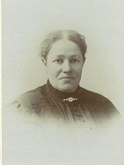 Marie <i>Krahenbuehl</i> Hutzley