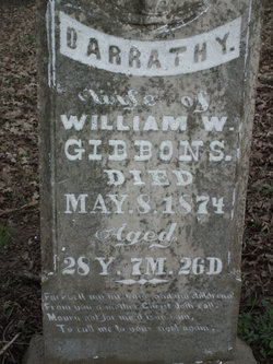 Darrathy Gibbons