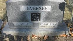 Cornelius C Leversee