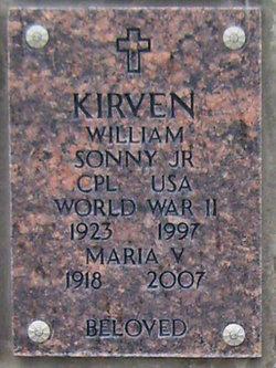 Maria <i>Valdez</i> Kirven