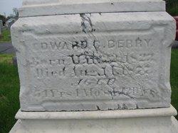 Edward Chrysostom Berry