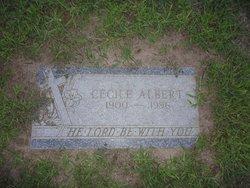 Cecile Albert