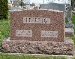 Mary Leipzig