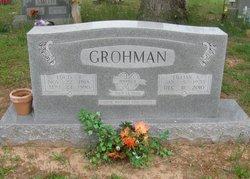 Lillian A. Grohman