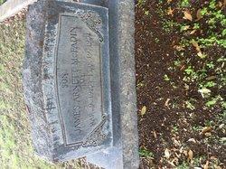 Mary Ida <i>Gibbens</i> McFadin