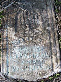 Mary C. Ammerman