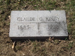 Claude Otto Kindy
