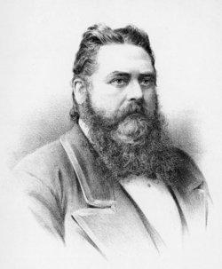 Dr John Milner Fothergill