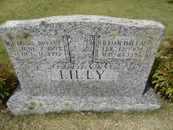 Lillian Dallas <i>Richmond</i> Lilly