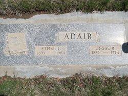 Ethel Coulter <i>Ewer</i> Adair