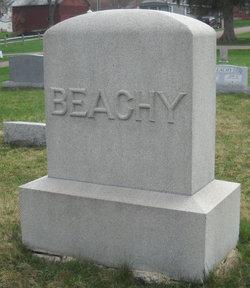 Alice C Beachy