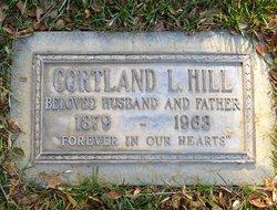 Cortland Latimer Hill