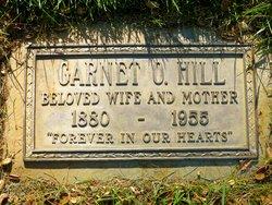 Garnet <i>Overton</i> Hill