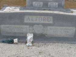 James Franklin Alford