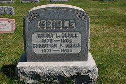 Alwina L. <i>Rotthaus</i> Seidle