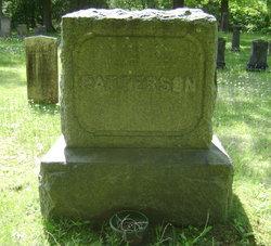 Emily S Patterson