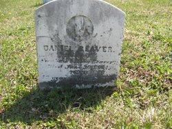 Daniel Beaver
