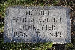 Felicia Denruyter