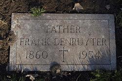 Frank Denruyter