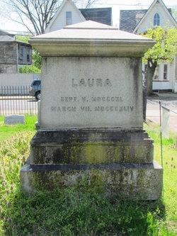 Laura Dorrance