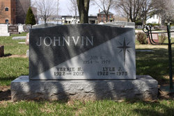 Vernie Helen <i>Bilquist</i> Johnvin