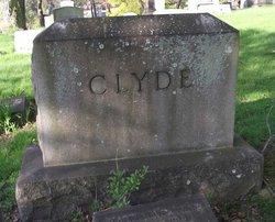 Clara Clyde
